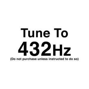 tune to 432